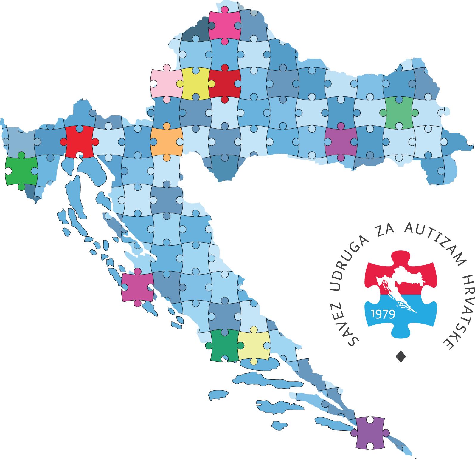 udruga za autizam